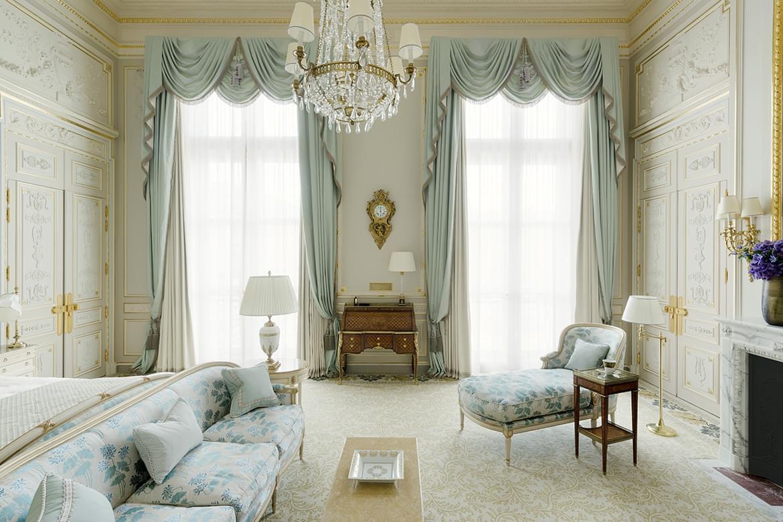 Ritz Paris Luxury Resorts Berkeley Travel