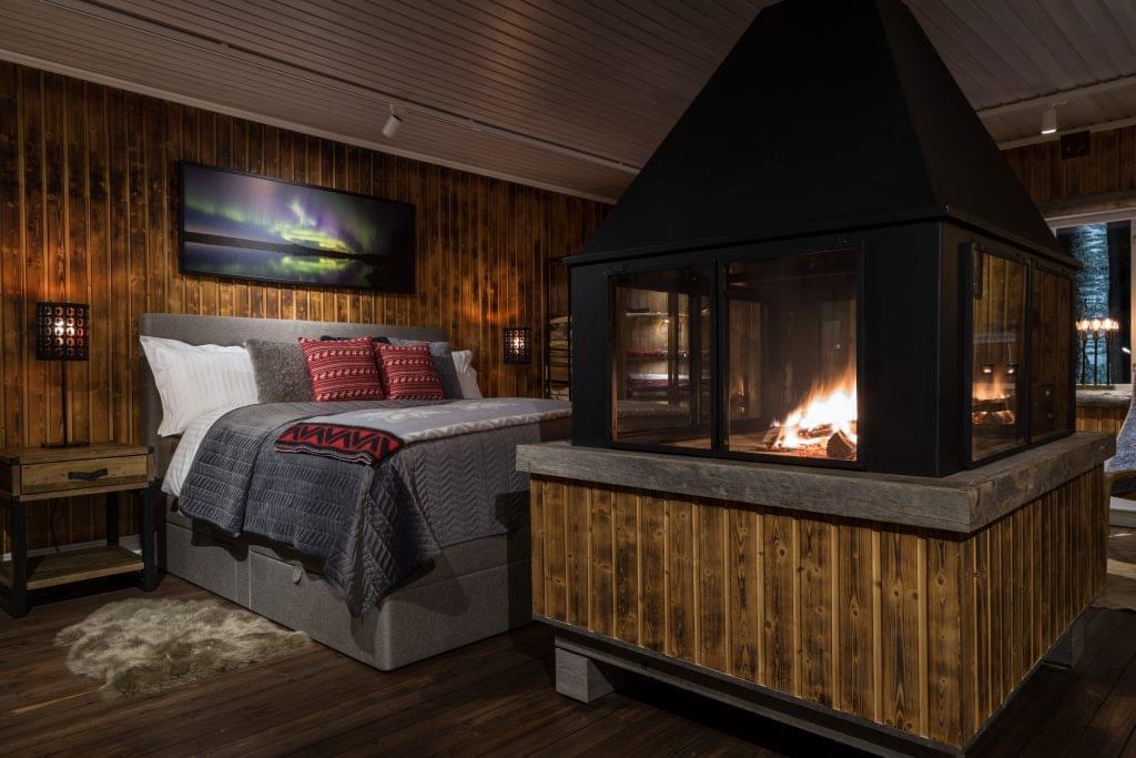 Loggers Lodge Sweeden