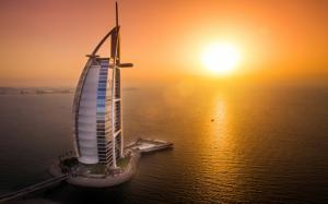 Burj Al Arab Jumeirah Dubai
