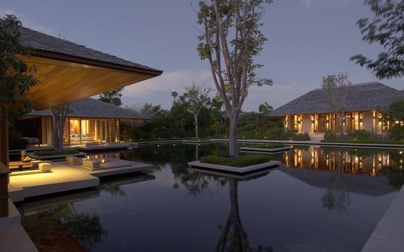 Amanyara Villas – Bedroom Pavilions 2