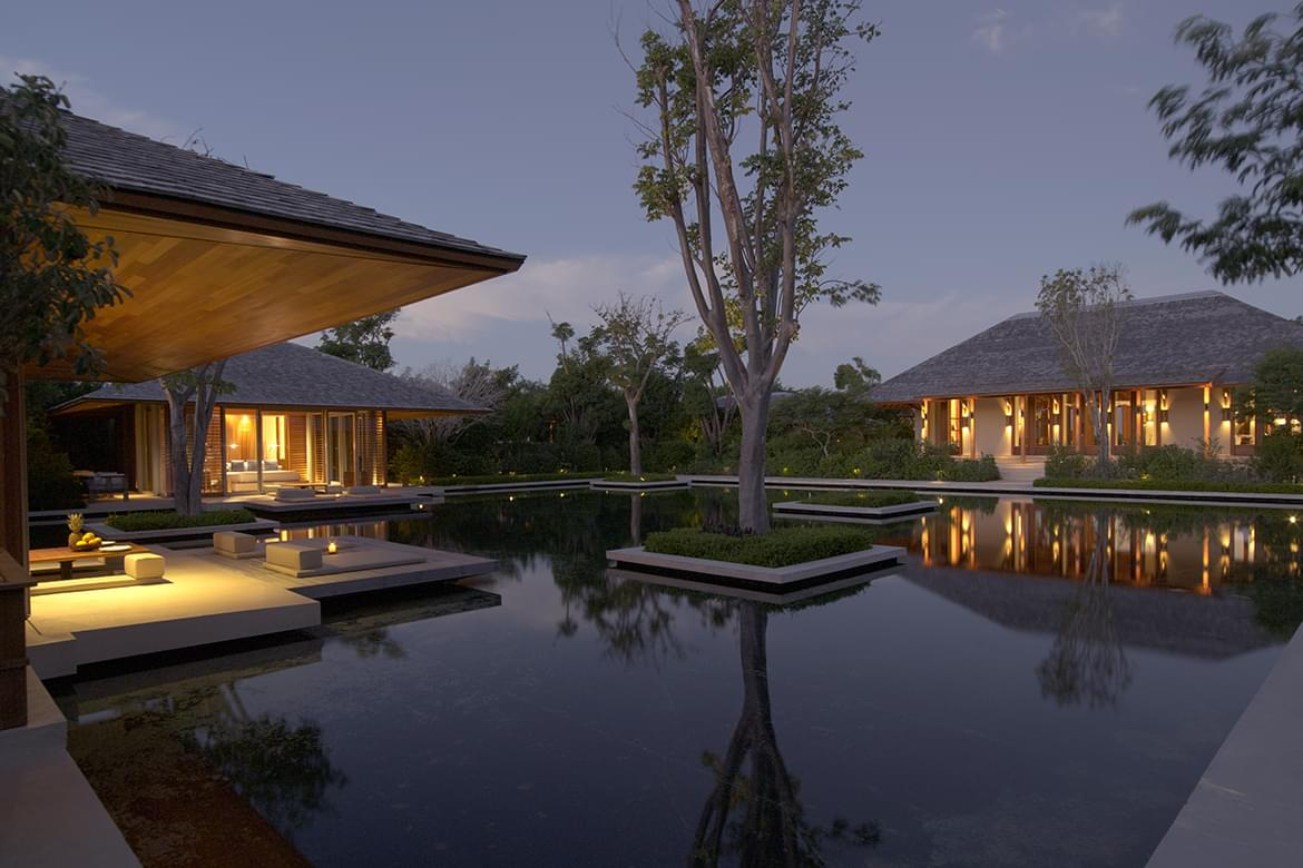 Amanyara Villas – Bedroom Pavilions 2