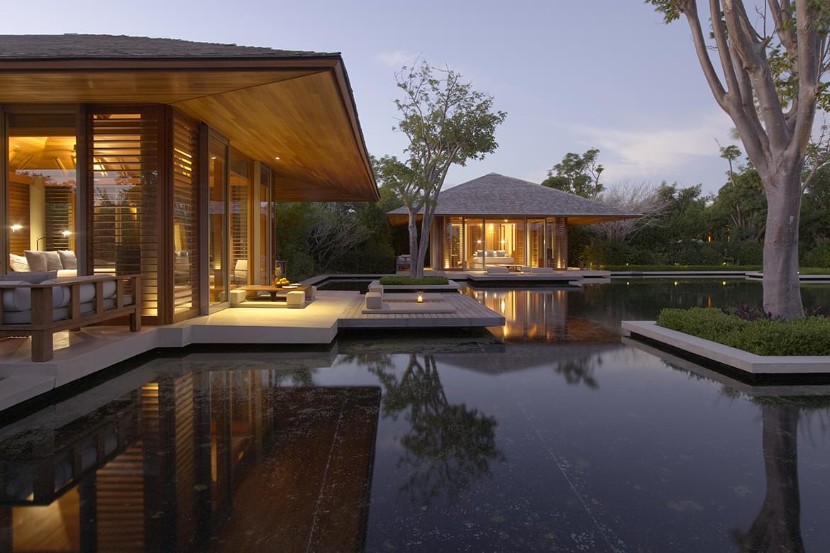 Amanyara Villas – Bedroom Pavilions 3