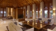 Amanyara Villas – Living & Dining Pavillion 3