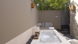 Amanyara Villas – Outdoor Bathroom