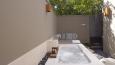 Amanyara Villas – Outdoor Bathroom