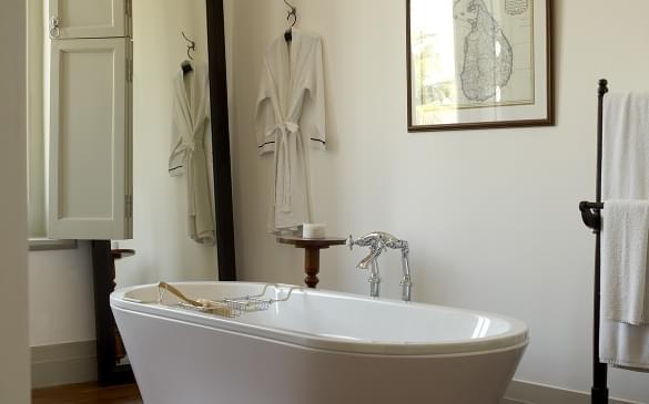 Amangalla – Suite Bathroom