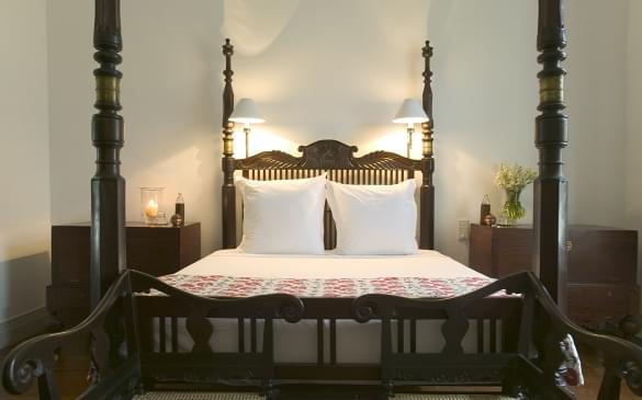 Amangalla – Bedroom