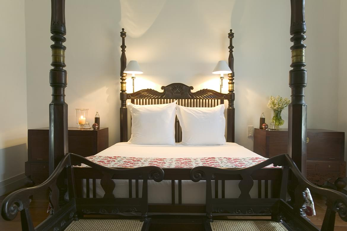 Amangalla – Bedroom