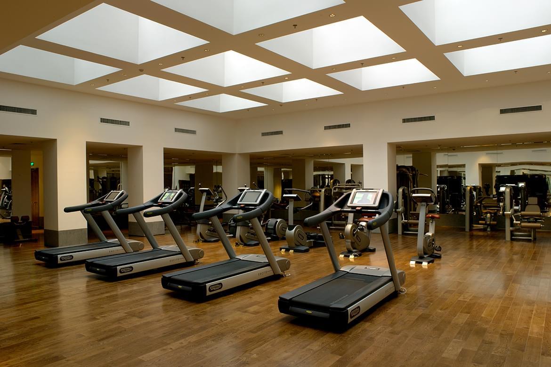 Aman at Summer Palace – Gym