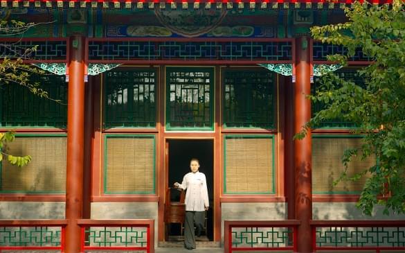 Aman at Summer Palace – Hospitality