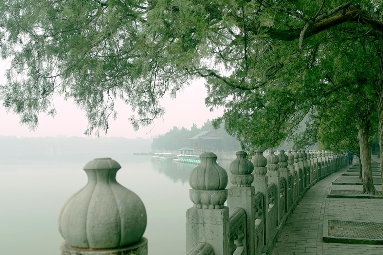 Aman at Summer Palace – Kunming Lake