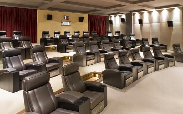 Aman at Summer Palace – Cinema
