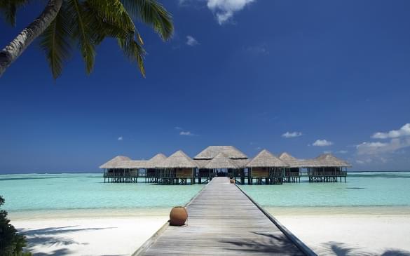 Gili Lankanfushi Resort Maldives