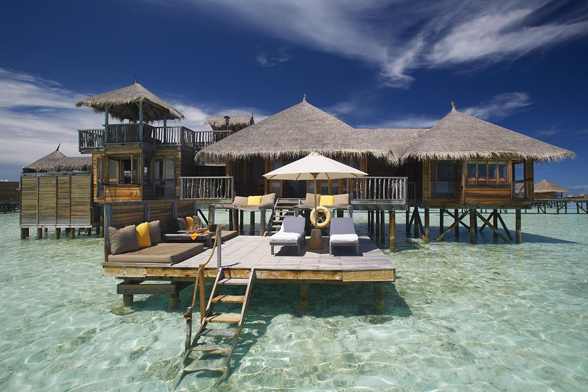 Gili Lankanfushi Resort Maldives