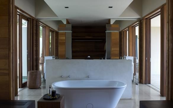 Amanwella – Suite Bathroom