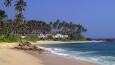 Amanwella – Amanwella and Beach