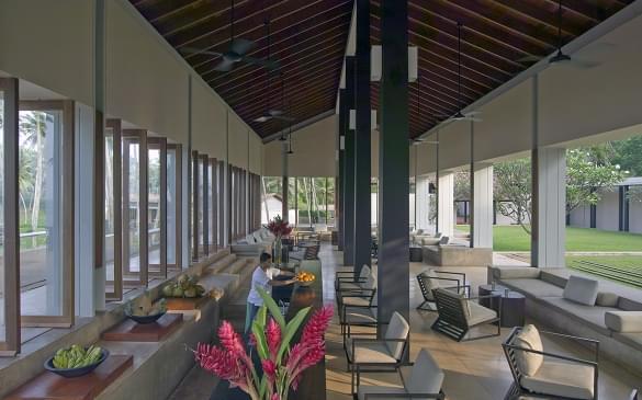 Amanwella – Lounge Bar