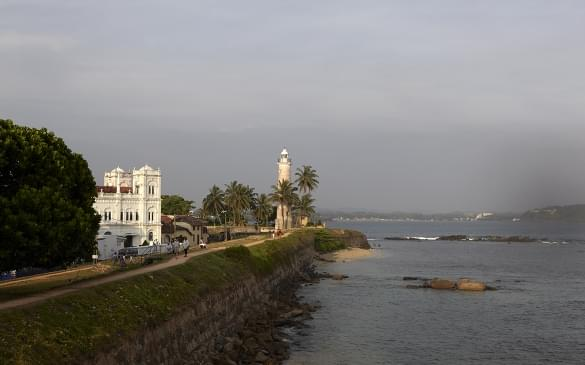 06 Lighthouse