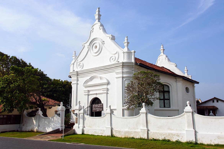 10 Groote Kerk