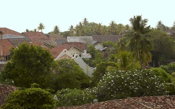 14 Views of Galle Fort