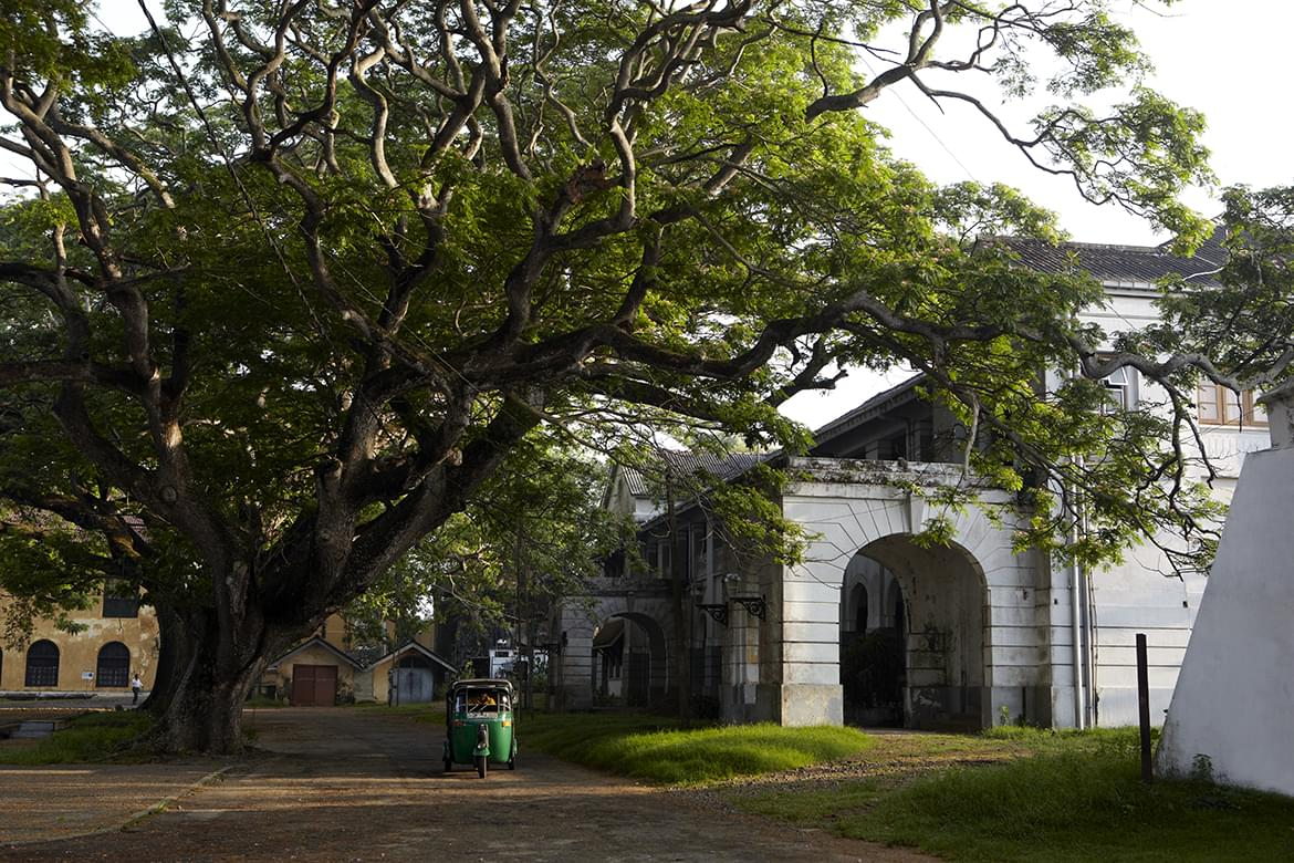 18 Town of Galle