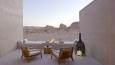 Amangiri – Amangiri Suite Desert Lounge