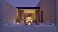 Amangiri – Girijaala Suite Desert Lounge
