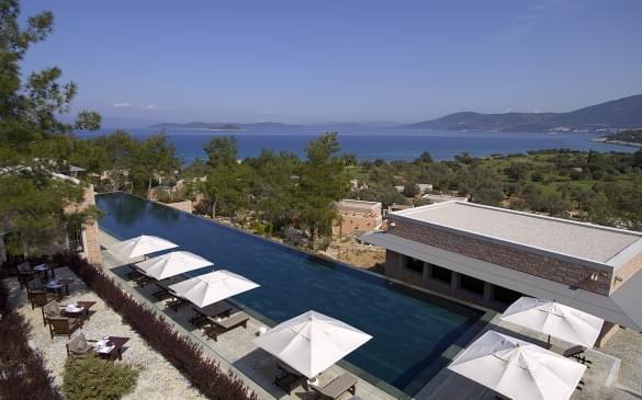 Amanruya – Swimming Pool