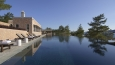 Amanruya – Swimming Pool & Dining Pavillion