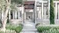 Amanruya – Entrance Pavilion