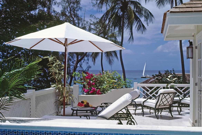 Luxury Plantation Suite pool