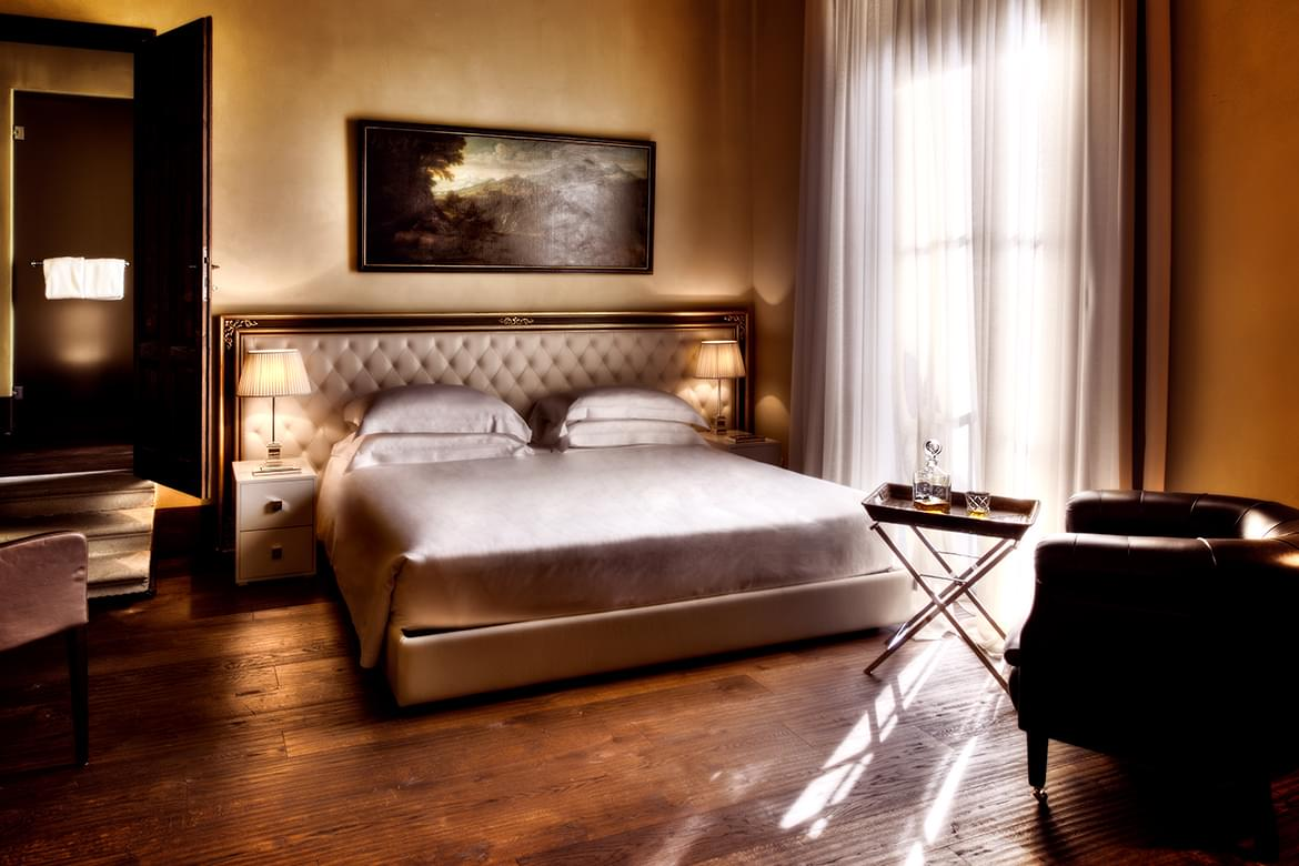 Salviatino Hotel – Fiesole – Florence – Italy
