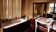 Bathroom, Salviatino Hotel – Fiesole – Florence – Italy