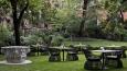 Aman Canal Grande Venice – Garden Terrace
