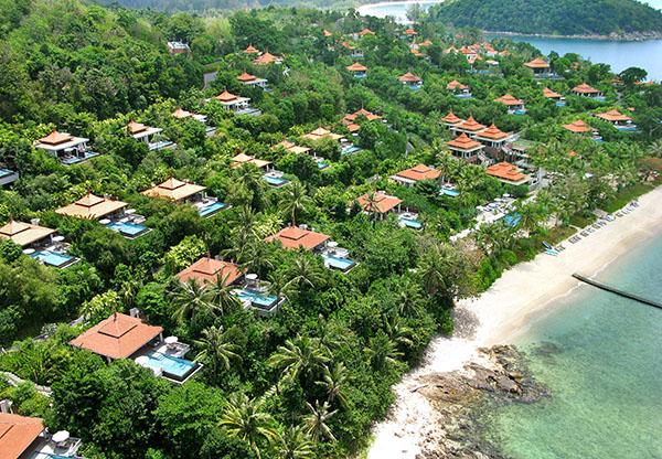 Trisara Resort Phuket