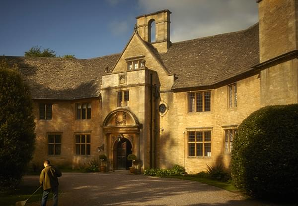 Foxhill Manor Hotel