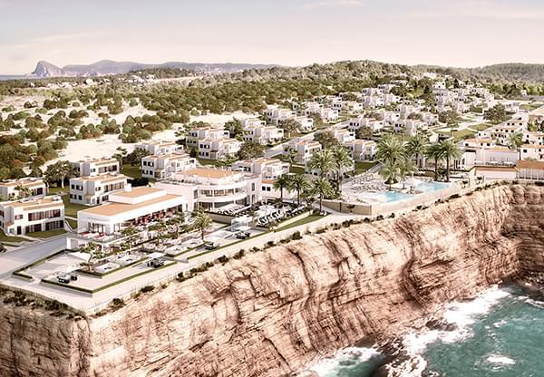 Seven Pines Ibiza