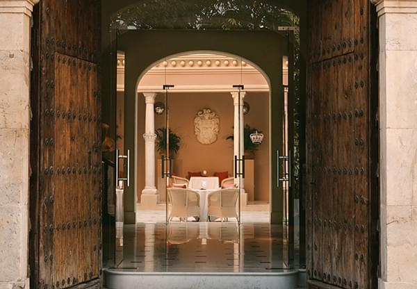 Villa Padierna Thermas