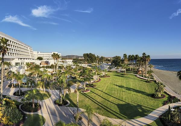 Parklane, a Luxury Collection Resort and Spa
