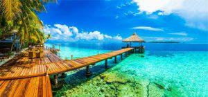 luxury maldives holiday