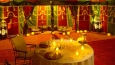 Amanjena – Private Dining_Caidal Tent