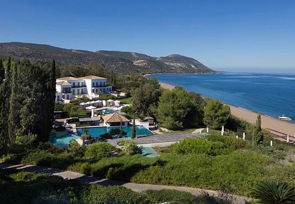 Anassa Hotel Latchi, Cyprus