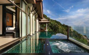 banyan tree resort koh samui