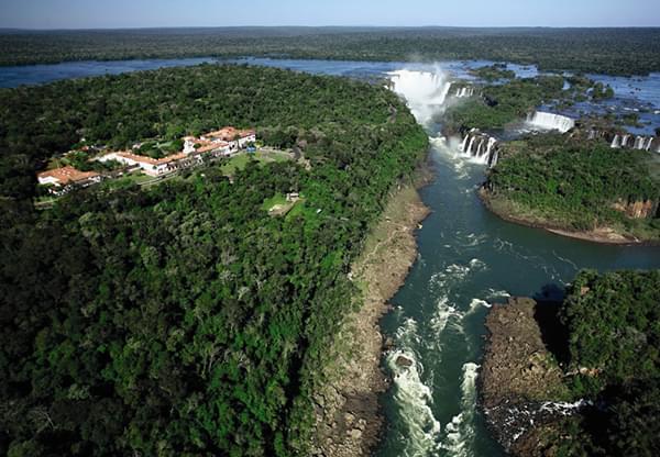 BELMOND HOTEL DAS CATARATAS - BRAZIL