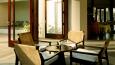 Amansara – Courtyard Seating