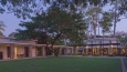 Amansara – Garden Courtyard