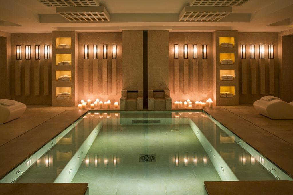 Borgo Egnazi Spa Resort