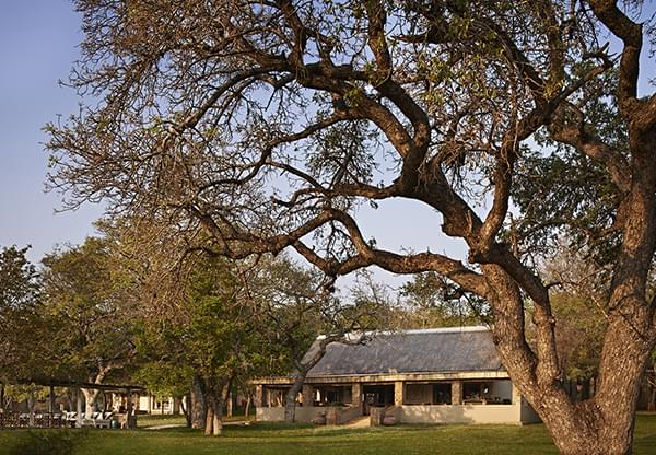 Singita, Castleton Lodge, Sabi Sand