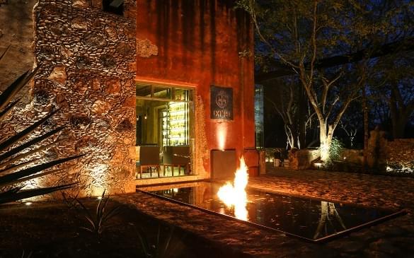 Chablé Resort, Mérida, Yucatán, Mexico. Photos by Del Sol Pho