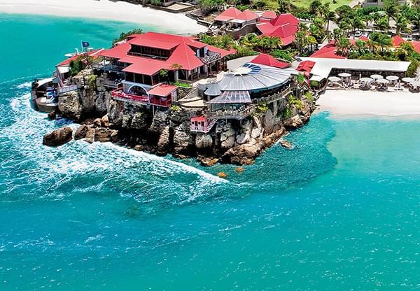 Eden Rock, St Barths - Caribbean